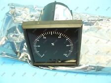 Ametek Dixson BW051P Bargraph Panel Meter 0-100% 4-20 mA DC New