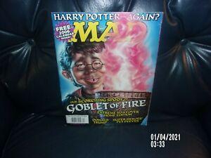 MAD MAGAZINE #460 HARRY POTTER EC COMICS NICE CONDITION READERS COPY