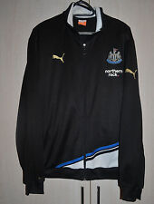 Newcastle United England 2010' Entraînement Football Veste Jersey ASICS
