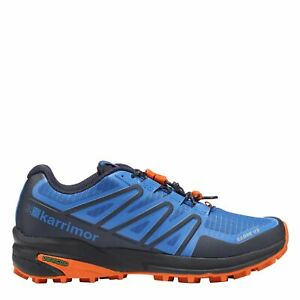 Karrimor Sabre 3 Youngster Trail Running Shoes Boys Ventilated Mesh