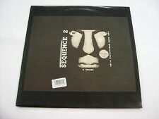 """SEQUENCE 2 - YOU HAVE REACTIVATE T-45 - 12"""" VINYL EXCELLENT CONDITION 1991"""