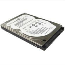 "Seagate 250GB 5400RPM 8MB Cache 2.5"" SATA2 Laptop Hard Drive For DELL HP Compaq"