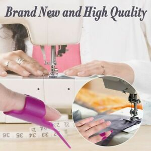 Finger Gloves Sewing Finger Pusher Cross Stitch Tools Sewing Accessories