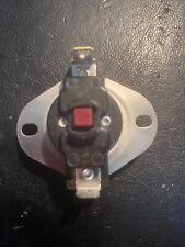 L200 Disc Limit Switch 3L02-200 F77-6358 Manual Reset