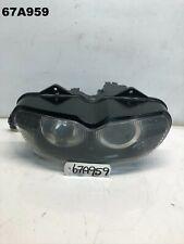 APRILIA RS 250 MK2 1998-2003  HEADLIGHT & HARNESS GENUINE OEM LOT67 67A959-M1214