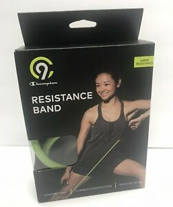 Champion Resistance Band Light Resistance Band Brand NEW In Box