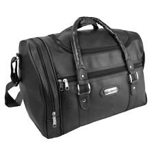Mens, Womens 29 Litre Cabin Hand Luggage Travel Gym Holdall Shoulder Bag BNWT