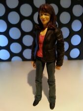 """Doctor Who Sarah Jane Smith Leather Jacket 5"""" Classic New Series Figure"""