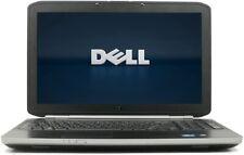 Dell Latitude E5520 15.6in. (320GB, Intel Core i5 2nd Gen., 2.5GHz, 4GB)...