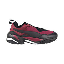 Puma Thunder Spectra Men's Shoes Rhododendron-Black-T Port 367516-03