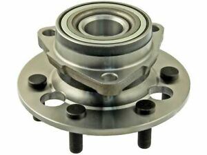 For 1988-1991 Chevrolet K1500 Wheel Hub Assembly Front AC Delco 98117KP 1989