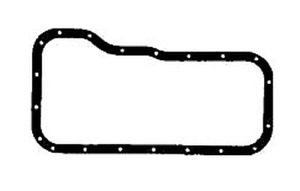 CLASSIC FIAT X1/9 X19 X 19 FROM 1973 TO 1989 OIL SUMP GASKET SEAL BRAND NEW