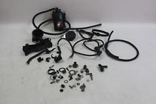 Ducati Monster 796 2011 Fairing Bolts Bolt Misc Hardware Set Charcoal Cannister