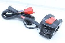 HONDA CBR 1100 XX SC35    Schalter Schaltereinheit Armatur rechts  199