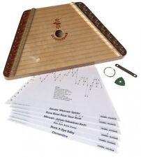 Lap Harp Music Maker Musical Instrument Band Traditional musicians Artist