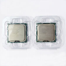 2pcs Intel Xeon X5365 SLAED Quad-Core 3.0 GHz 8M 1333MHz Processor PC Server CPU