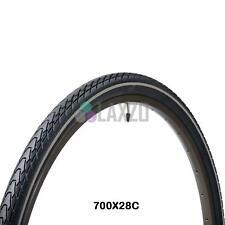 Panaracer Tour Wire Bead Tyre 700x28C Black Bike Cycle Bicycle