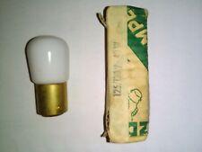 Ampoule 12 v 4 w e14 16x54mm Ampoule Lampe Ampoule 12 V 4 W NEUF
