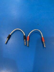 Alpine  voice coil jumpers SWR-12D2 SWR-12D4 SWS-12D4 SWS-12D2 SWR-10D4 SWR-10D2