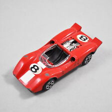 Politoys Export No. 594: Abarth 3000 (Made in Italy) Scala / Scale 1/43