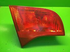 Audi A4 B7 Touring Rear Left Tailgate Light 8E9945093