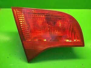 Audi A4 B7 Touring Rear Left Tailgate Light 8E9945093