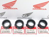 Honda NT 650 Hawk GT Ansauggummi Ansaugstutzen Vergaser Original neu