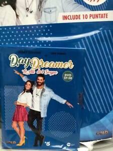 DayDreamer Can Yaman Quattordicesima Uscita DVD 27-28 10 Puntate