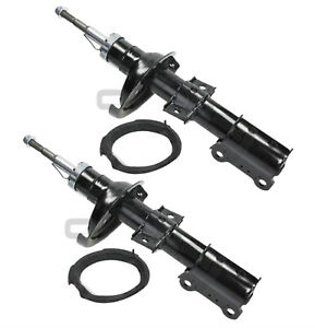 Optimal Front Shock Absorbers RAPKIT35366 fits Volvo XC70 CROSS COUNTRY 295