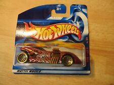 Hot Wheels 2001 - Extreme Sports Series - Twin Mill - No.83 - 3/4 - Short card