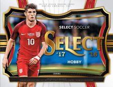 Original Soccer Trading Cards 2017 Season