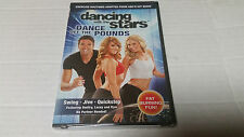 Dancing with the Stars: Dance off the Pounds (2009, DVD) NEW