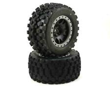 Pro-Line Racing 1013113 Badlands MX43 Pro-Loc All Terrain Tires for X-Maxx