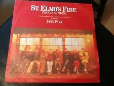 JOHN PARR . ST. ELMO'S FIRE ( MAN IN MOTION ) Classic film theme song .