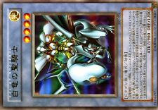Ω YUGIOH CARTE NEUVE Ω ULTRA RARE 302-026 Paladin of White Dragon