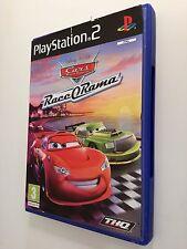 Cars - Motori ruggenti  Race O Rama   - Gioco PS2  Genere Simulazione Guida
