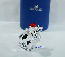Swarovski Santa Country Mo, Limited Edition 2016 Crystal Authentic MIB 5223608