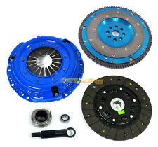 FX STAGE 2 CLUTCH KIT+ALUMINUM FLYWHEEL 88-91 HONDA CRX CIVIC SiR EF8 9 JDM B16A