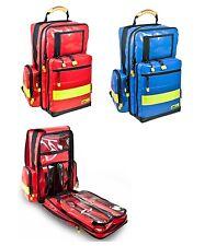 Notfallrucksack AEROcase® RPL PLANE  ROT o BLAU Rettungsdienst Feuerwehr Notarzt