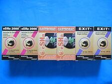 ESHA- HEILMITTELSET 6-teilig eSHa 2000, EXIT, GASTROBAC je 2 St. SCHNELLVERSAND!