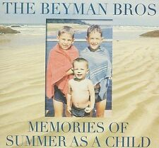 Memories of Summer As a Child, The Beyman Bros., New