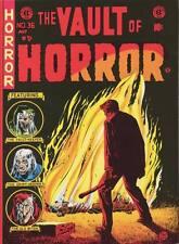 EC Library : The Vault of Horror, Vol.  5