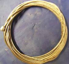 Lot of 2 CAMPY ERGOPOWER CA9822 Derailleur Cable 1.2X200MM