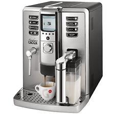 NEW Gaggia Accademia Espresso Machine