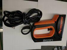 Powershot Pro Professional Electric Stapler Staple Gun