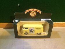 Lledo Days Gone DG73010 VW Volkswagen Transporter Van Norman Rockwell