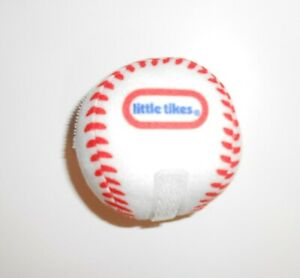 Little Tikes Catch N' Stick Toss Game Soft Sticky Baseball Toy Replacement