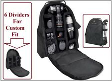Pro Deluxe Backpack Case Camera Bag For Canon EOS M6 M50