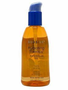 BioSilk Hydrating Therapy Maracuja Oil 4 oz