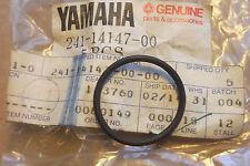 YAMAHA YZ50 YZ80 RS100 TTR90 TTR110 NOS INLET MANIFOLD O-RING - # 241-14147-00